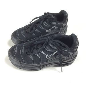 Boys Nike Air Max Plus Sneakers